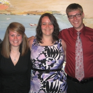EKU Graphic Communications Management team